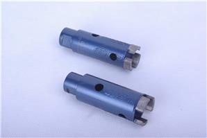 Dry Laser Welded Stone Core Bit